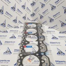 Прокладка головки блока цилиндров L4700-1003001, L3000-1003001A-386 Оригинал YC6L280N-52, YC6L310-50