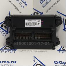 Блок управления двигателем J4R00-3823351A Аналог прошивка для YC6J210N-52