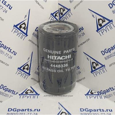 Купить Фильтр маслянный 4448336 HITACHI Hitachi по цене 1900.0000 в интернет магазине с доставкой