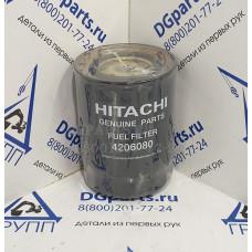 Фильтр топливный 4206080 HITACHI