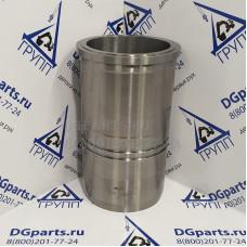 Гильза блока цилиндра J0100-1002106 Оригинал YC6J220-50, VOLGABUS 5270.0H (Ситиритм 10 DLe)