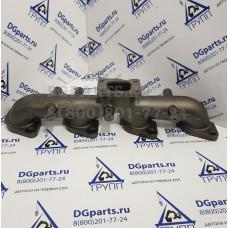 Коллектор выпускной E05FA-1008204A Оригинал YC4G190N-50