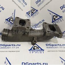 Коллектор выпускной J5600-1008217D Оригинал YC6L280N-52, YC6J220-50, YC6L310-50