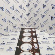 Прокладка ГБЦ B3000-1003011B Аналог YC6B125-T20, YC6108G