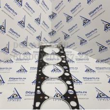 Прокладка головки цилиндра 610800040023 Оригинал Weichai WP7, МАЗ-5340