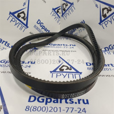 Ремень AV13*1350 зубчатый Weichai WP6G, WP4G, Deutz TD226, TBD226,