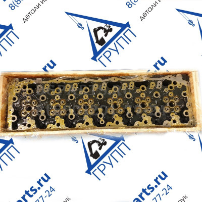Купить Головка блока цилиндров LN100-1003170E Оригинал YC6J280N-52 в сборе  YUCHAI по цене 138483.0000 в интернет магазине с доставкой