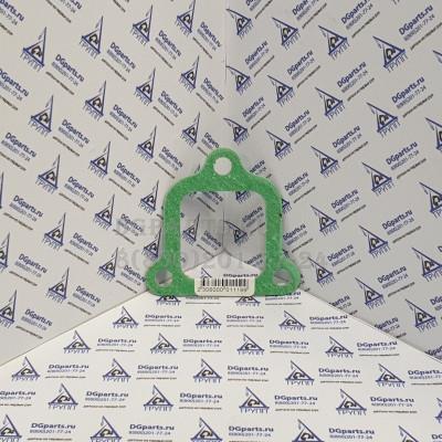 Купить Прокладка впускного коллектора L6300-1008104A, LN100-1008104A Аналог YC6L280N-52 YUCHAI по цене 79.0000 в интернет магазине с доставкой