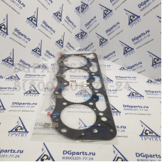 Прокладка головки блока цилиндров G0100-1003001-085 Оригинал YC4G180N-40, YC4G190N-50