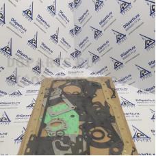 Комплект прокладок на двигатель G2H00-9000100 Оригинал Yuchai YC4G180N-40, YC4G190N-50