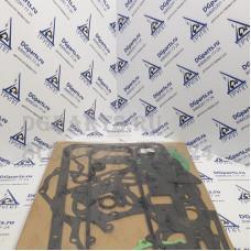 Комплект прокладок на двигатель G5B00-9000100 Оригинал Yuchai YC6G260N-50