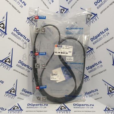 Купить Ремень YC80-10PK-1635BG Оригинал YC4G190N-50 YUCHAI по цене2539.0000 в интернет магазине с доставкой