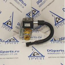 Актуатор газа/ Клапан отсечки низкого давления  G6T00-1113301 Оригинал YC6L280N-52