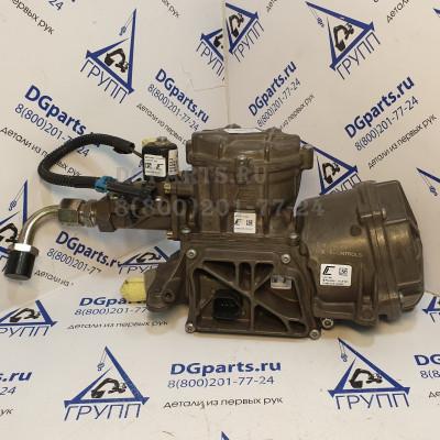 Регулятор давления газа электронный Volgabus 5270 дв. Yuchai Газ J4R00-1113F40C