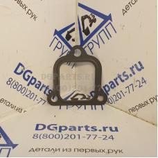 Прокладка впускного коллектора LN100-1008104A/L6300-1008104A Оригинал YC6L280N-52, YC6L310-50