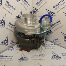 Турбокомпрессор G3R00-1118100-135 Оригинал YC6G260N-50