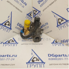 Актуатор газа/ Клапан отсечки низкого давления J4R00-1113301C Аналог YC6G260N-50