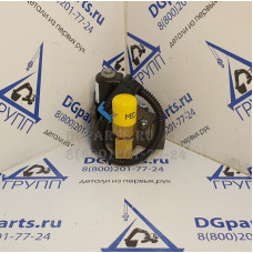 Актуатор газа/ Клапан отсечки низкого давления  J4R00-1113301D Оригинал YC6J210N-52