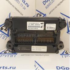 Блок управления двигателем (контроллер) J4R00-3823351A  Оригинал YC6J210N-52