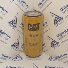 Фильтр масляный Caterpillar 1R0739