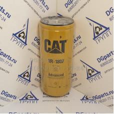 Фильтр масляный Caterpillar 1R1807
