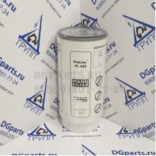 Фильтр топливный MANN PL420X без стакана