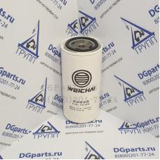 Фильтр топливный 1000496519 для двигателей TD226, TBD226, WP6G, WP6.240, WP4G Weichai