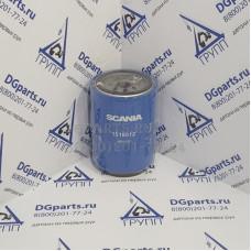 Фильтр топливный Scania 1518512
