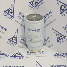 Фильтр топливный Perkins 2656F853