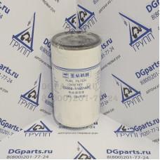 Фильтр топливный тонкой очистки топлива G5800-1105140C (YC6J220-50,YC6L310-50,YC6G240-30) YUCHAI