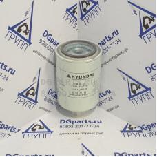 Фильтр топливный Hyundai Heavy 11E1-70210