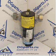 Газовый фильтр в сборе высокое давление M2B00-1108200 Оригинал YC4G180N-40, YC4G190N-50, YC6G260N-50/40