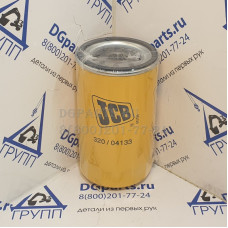 Фильтр масляный  JCB 32004133