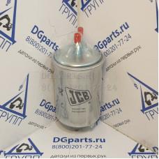 Фильтр топливный JCB 320/07155