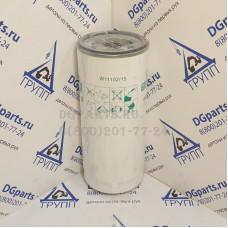 """Фильтр MANN-Filter W11102/15 H274 D110 11/8"""" 16 UNF возвр.клапан\ DAF, IVECO, FIAT"""