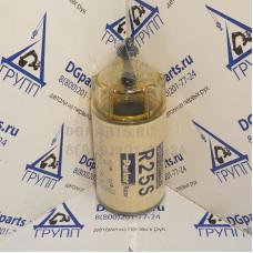 Фильтр топливный Parker Racor R25S