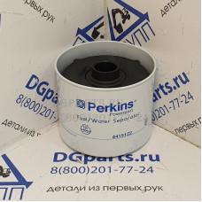 Фильтр топливный Perkins 4415122