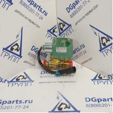Актуатор газа/ Клапан отсечки низкого давления G6700-1113301ZH (G6600-1113301B) Оригинал YC6G260N-40