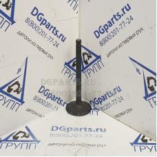 Клапан впускной J5300-1003111 Оригинал YC6J210N-52
