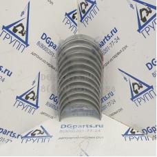 Вкладыш коренной (комплект) L3000-1005014*-H Оригинал YC6L280N-52, YC6L310-50