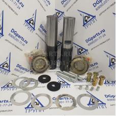 Ремкомплект шкворней на ось D47xL240mm 35TA9-01512, 30TA9-01502 VOLGABUS 5270.0H (Ситиритм 10 DLe)