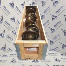 Вал коленчатый G6000-1005001D Оригинал YC6G260N-50,YC6G260N-40