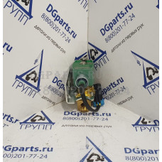 Актуатор газа/ Клапан отсечки низкого давления G6700-1113301ZH (G6600-1113301B) OEM YC6G260N-40