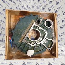 Картер маховика L3800-1600401D, L37L1-1600401 Оригинал YC6L280N-52, YC6L310-50