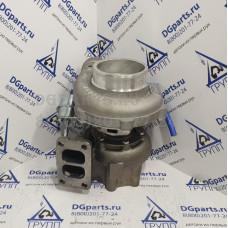 Турбокомпрессор LMD01-1118100-135 Аналог YC6L280N-52 воздушное охлаждение