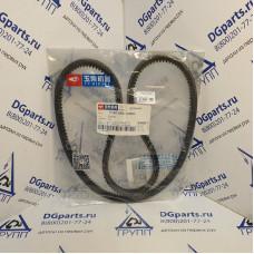 Ремень YC80-SPA-1280A водяного насоса YC6G260N-50/40