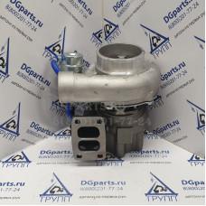 Турбокомпрессор G3R00-1118100-135 Аналог YC6G260N-50