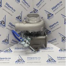 Турбокомпрессор J3C00-1118100-135-01 Аналог YC6J210N-52