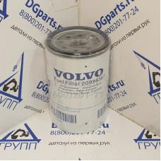 Фильтр топливный Volvo 20998367
