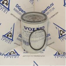 Фильтр топливный Volvo 21380488